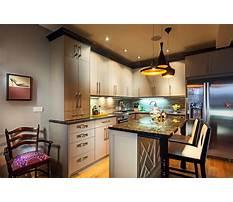Kitchen renovations ideas Plan