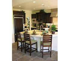 Kitchen square table.aspx Plan