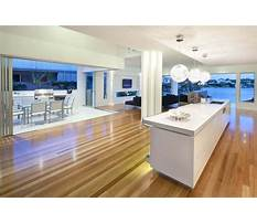 Kitchen tile flooring choices Plan