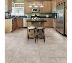 Kitchen tile flooring home depot Plan