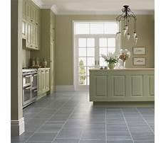 Kitchen tile flooring ideas Plan