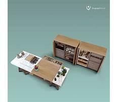 Kitchen wooden bench.aspx Plan