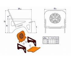 Knock down chair plans Plan