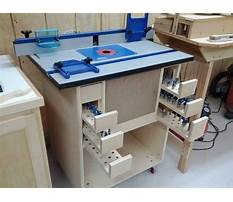 Kreg garage cabinets plans Plan