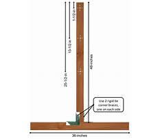 Ladder ball plans.aspx Plan