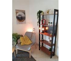 Laiva bookcase review Plan
