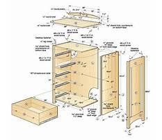 Large dressers furniture Plan
