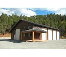 Large sheds garages.aspx Plan