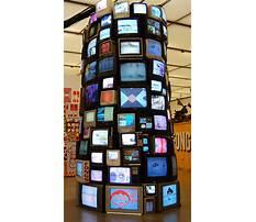 Large tv disposal Plan