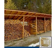Large wooden barn plans Plan
