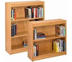Library bookshelves for kids Plan