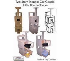 Litter box furniture plans.aspx Plan