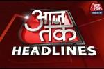 Live Aaj Tak Samachar