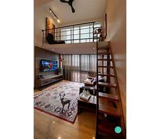 Loft bed design singapore Plan