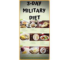 Lose three pounds in a week diet Plan