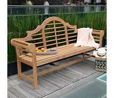 Lutyens bench for sale Plan