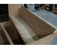Making your own chairs for sale Plan