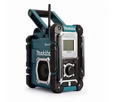 Makita bluetooth radio.aspx Plan