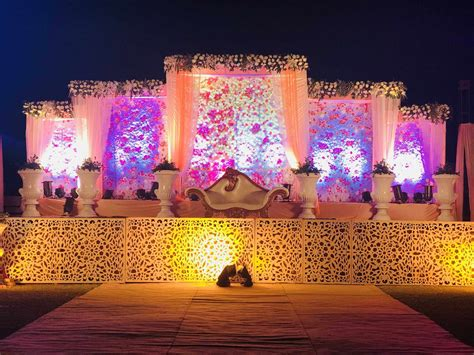 Related image: Marriage Stage Decoration