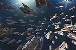Mass Effect Space Battles