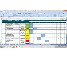 May 2010 Plan