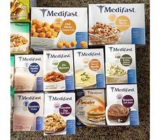 Medifast diet calories per day Plan
