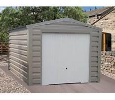 Metal garages uk.aspx Plan