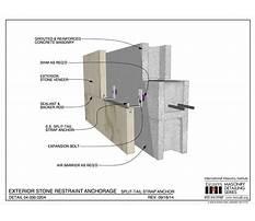 Metal straps.aspx Plan