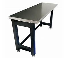 Metal workbenches canada Plan