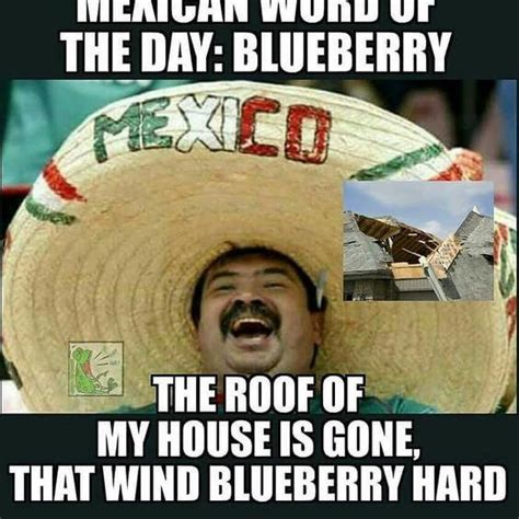 Mexican Joke of the Day