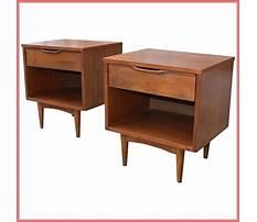 Mid century modern nightstands.aspx Plan