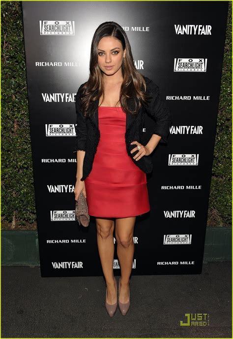 Mila Kunis Vanity Fair