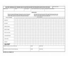 Military working dog training videos.aspx Plan