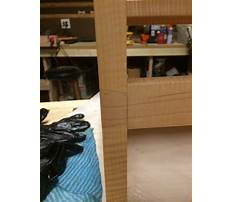Mineral spirits on wood.aspx Plan