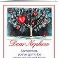 Miss You Nephew
