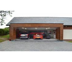 Modern garage design.aspx Plan