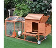 Moveable chicken coop kits Plan