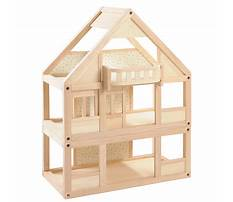 My first dollhouse plan toys Plan