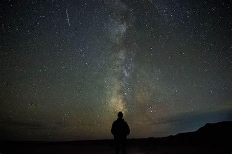 Night Sky Distance
