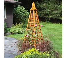Obelisk garden ornament Plan
