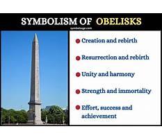 Obelisk mean Plan