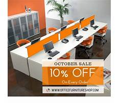 Office furnitures for sale Plan