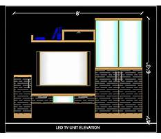 Office home furniture unit lighted Plan
