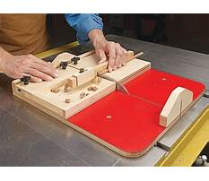 Old woodworking tools parts Plan