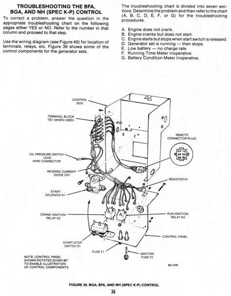 HD wallpapers wiring diagram onan 4 0 generator Page 2