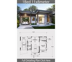 One room cabin plans Plan