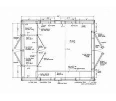 Open shed plans asp tutorial Plan