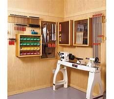 Organize that shop three shop organizing projects Plan