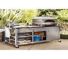 Outdoor kitchen island costco Plan