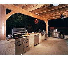Outdoor kitchens and fireplaces near me Plan